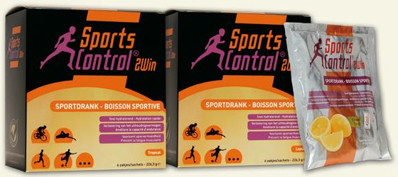 Acheter Boisson sportive SportsControl 2Win