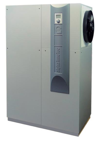 Acheter Pompe à chaleur Air/Eau Alpha Innotec WZ L