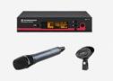 Acheter Microphone-unit with pocket transmitter wireless UHF-EW 135 G3 - E