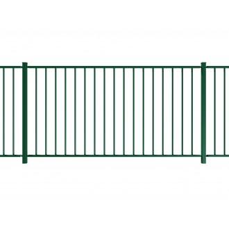 Acheter La clôture à barreaux Gardia