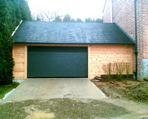 Acheter Garage attenant