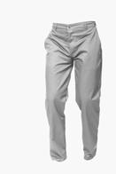 Acheter Pantalon Classic boutons pressions blanc