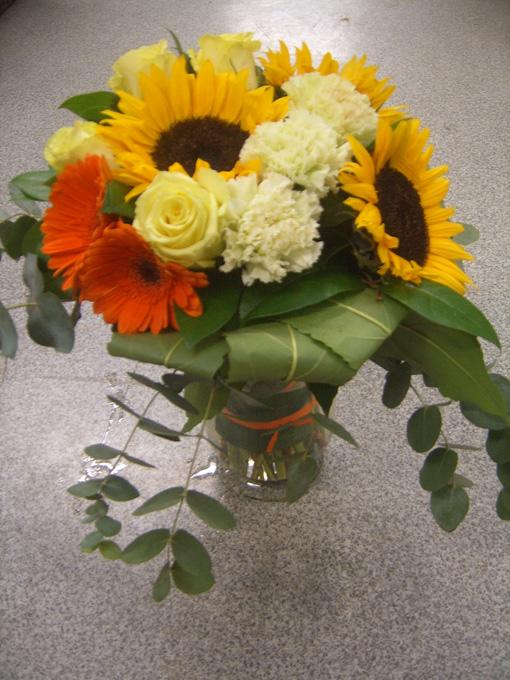 Acheter Fleurs fraîches