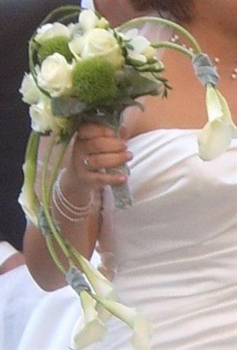 Acheter Les fleurs mariage
