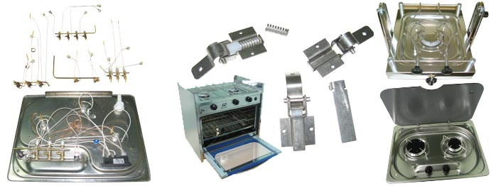 Acheter Subassemblies and finished products