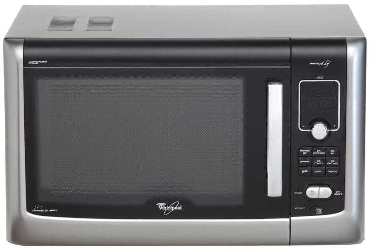 Acheter Micro-onde Whirlpool FT337SL