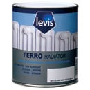 Laque de finition Levis Ferro Radiator