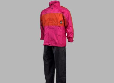Acheter Junior suit Willex Raspberry rose/Red clay