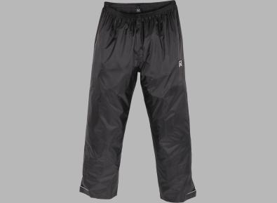 Acheter Adult rain trousers Willex Black/Black