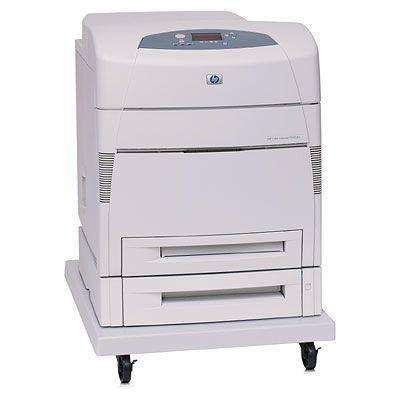 Acheter Imprimante Color laserjet 5550DTN