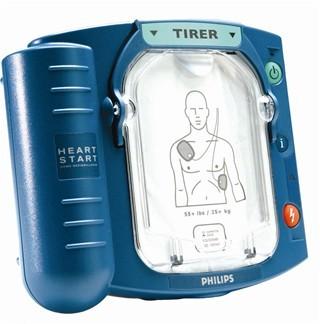 Acheter HeartStart défibrillateur de premier secours