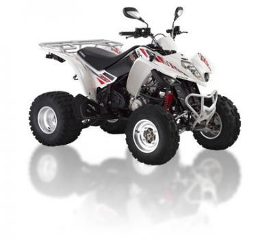 Acheter Quad Kymco Maxxer 300