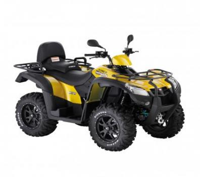 Acheter Quad Kymco 500 MXU