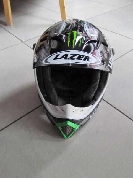 Acheter Casque Lazer Helm