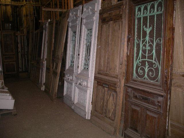 Acheter Portes anciennes