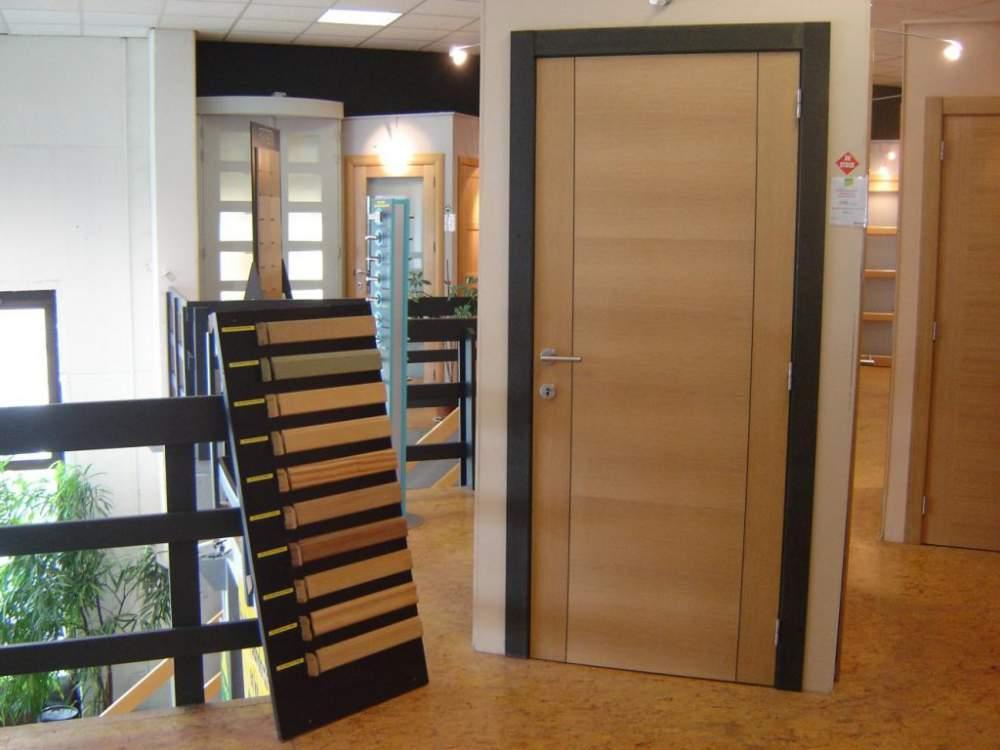 Portes int rieures contemporaines buy portes int rieures - Porte interieure vitree lapeyre ...