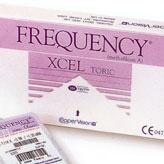 Acheter Lentilles de contact Frequency® Xcel Toric XR
