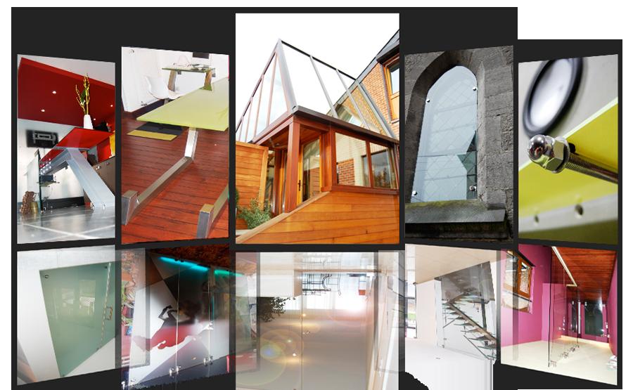 Acheter Le glass design