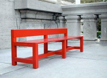 Acheter Bench