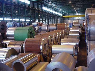 Acheter Steel products