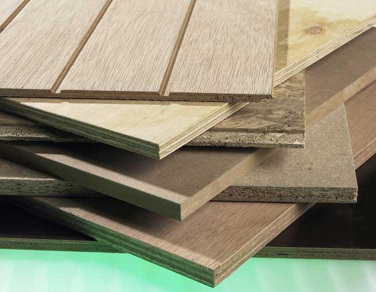 Acheter Panneaux en bois