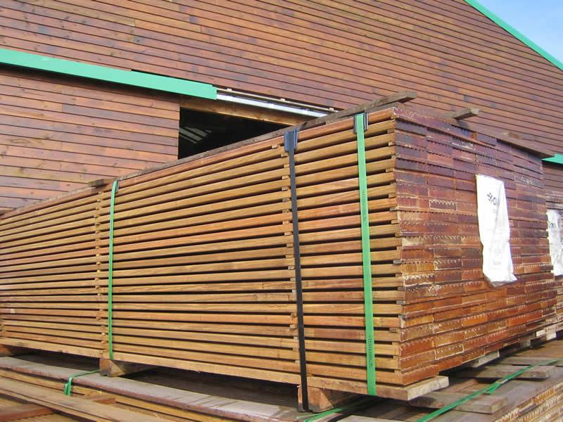 Acheter Planches de Terrasse