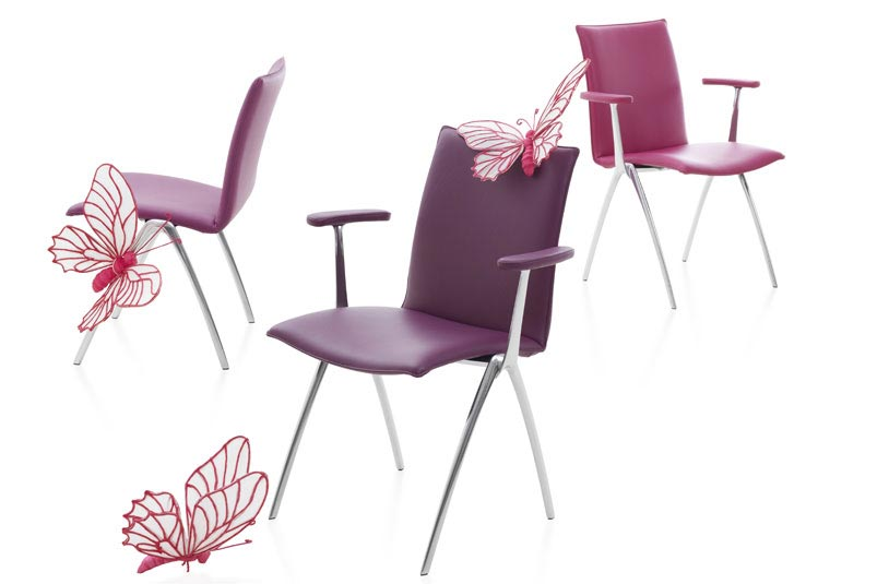 Acheter Chaise de salle à manger Natello