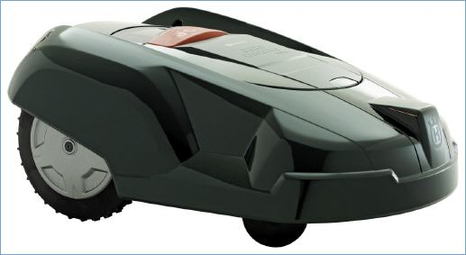 Acheter Tondeuse-robot Husqvarna automower 220AC