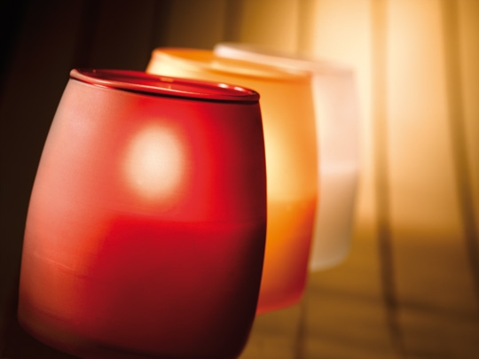 Acheter Candle holders