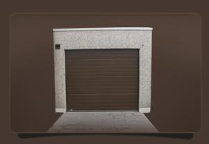 Acheter Les portes de garage