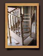 Acheter Escalier métallique