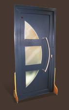 Acheter La porte en PVC