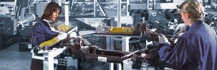Acheter Automotive chassis modules
