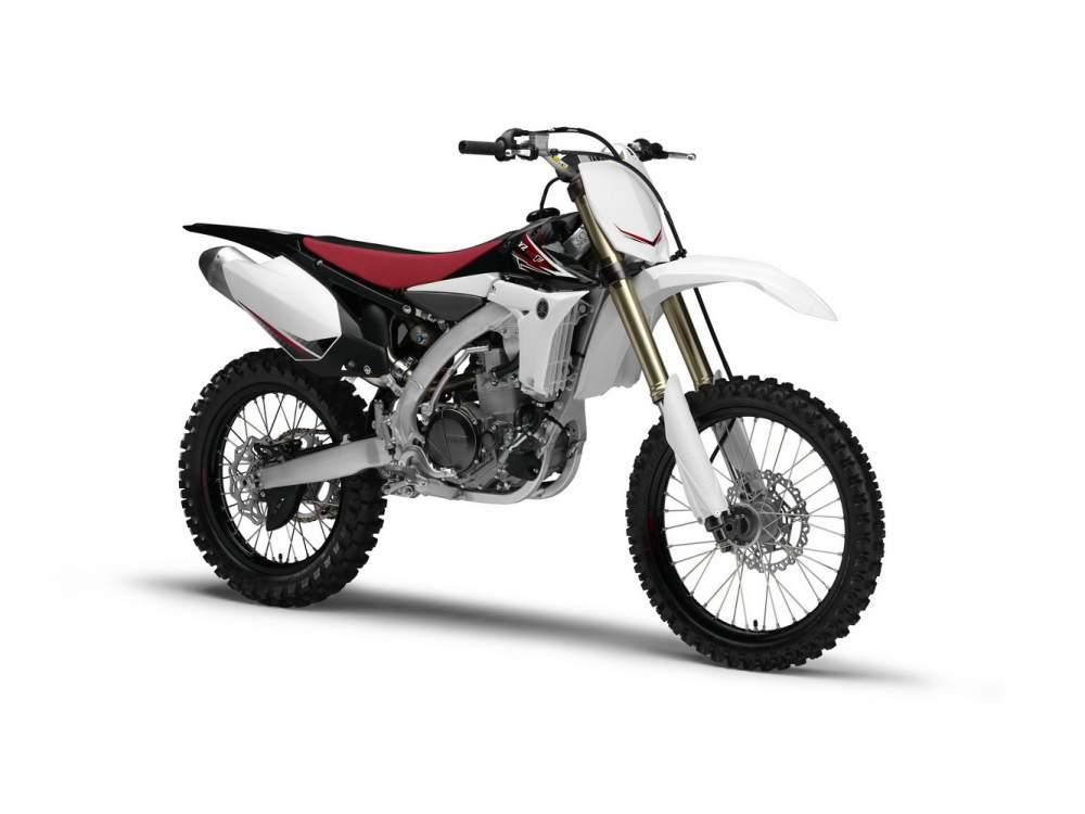 Acheter Moto cross Yamaha YZ450F