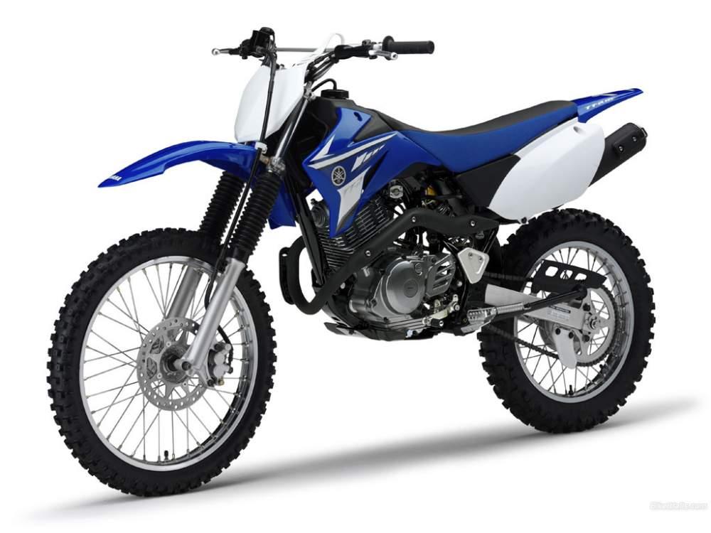 Acheter Moto pour enfant Yamaha TT-R125/LW
