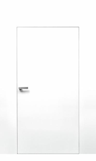 Acheter Universal systems for frameless doors