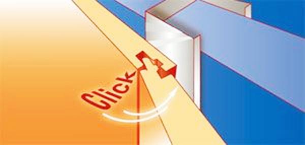 Acheter Lames pour plafonds et murs Click board