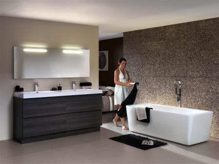 Meubles de salle de bain balmani lucida buy meubles de for Acheter meuble de salle de bain