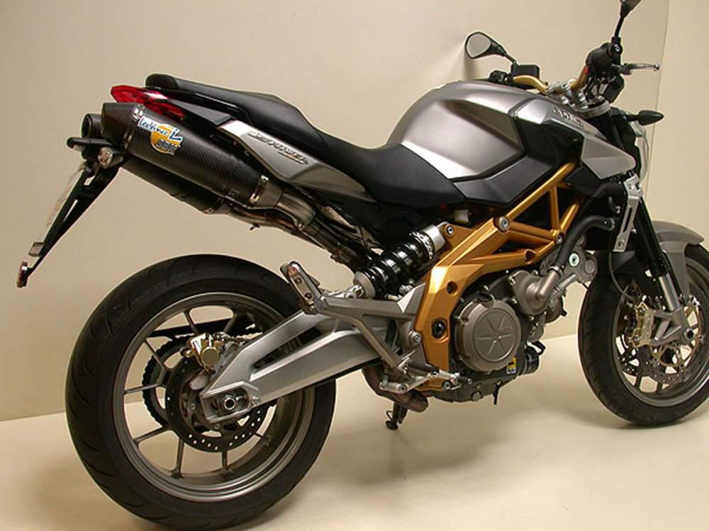 Acheter Moto Shiver 750