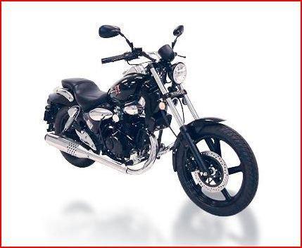 Acheter Moto Kymco Zing 125