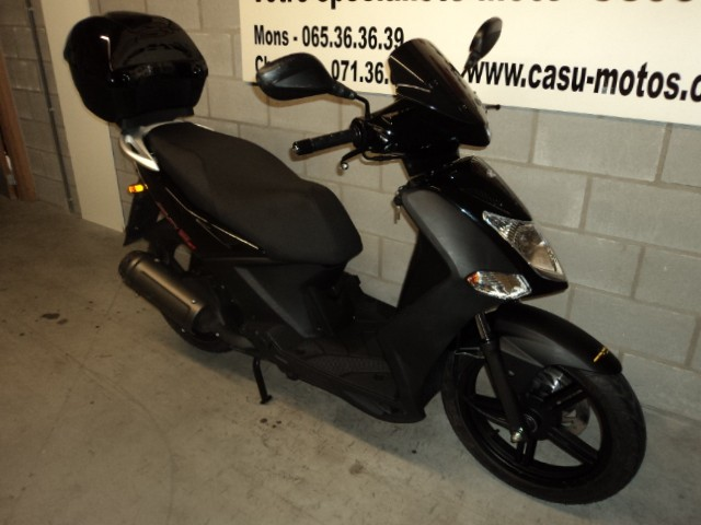 Acheter Scooter Kymco Agility 50 2T