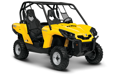 Acheter Buggy Can-Am Commander 800 R