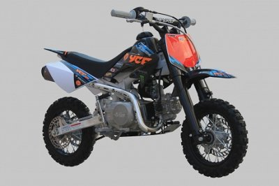 Acheter Moto YCF 50YCF