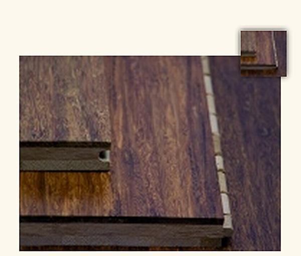 Acheter Parquet BBTouch BamWood Density Caramel