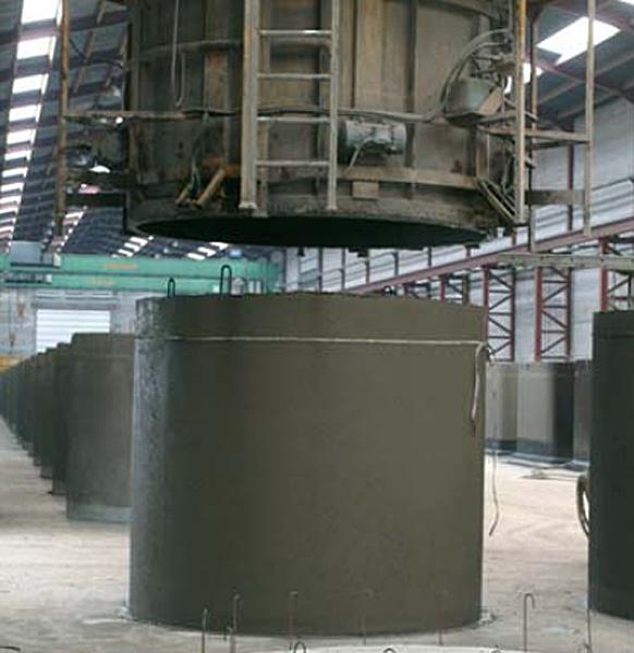 Acheter Ciment Portland CEM I 52,5 N HES