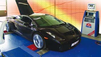 Acheter Banc de puissance Maha LPS 3000 voitures