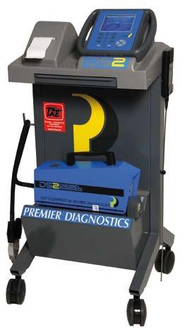 Acheter Fumimètre Premier Diagnostics DS2.