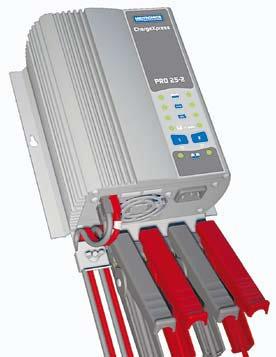 Acheter Chargeurs de batteries Midtronics Charge Express 25/50amp