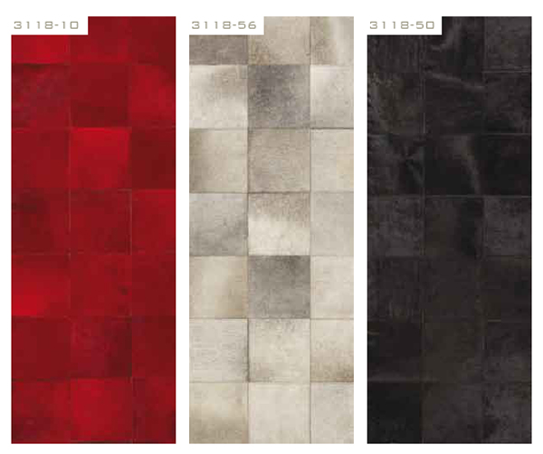 Acheter Natural skin rug Starless