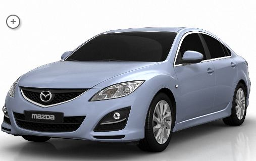 Acheter Véhicule berline Mazda6